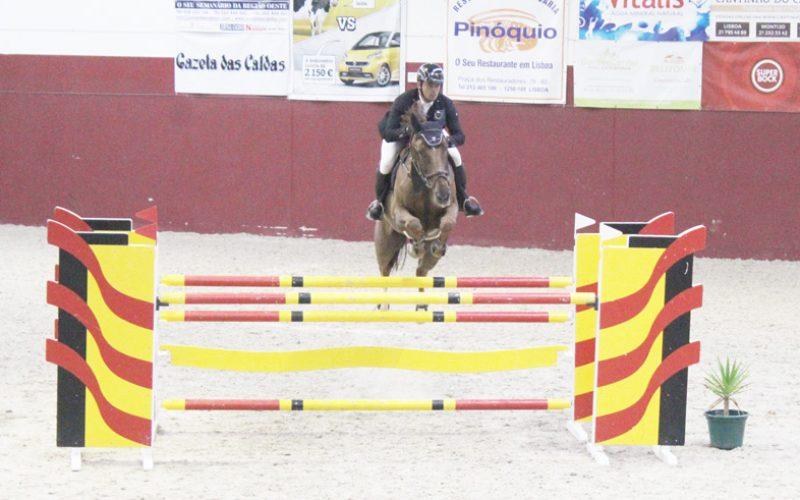 Torneio de Outono 2017: Miguel Viana regressa para vencer o Grande Prémio