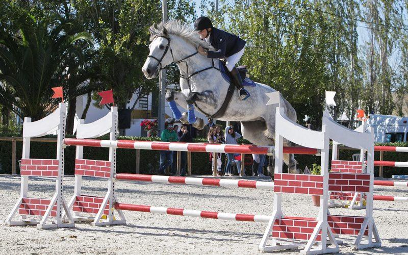 CSN-C Lisboa: SHP recebeu cerca de 170 conjuntos este fim-de-semana