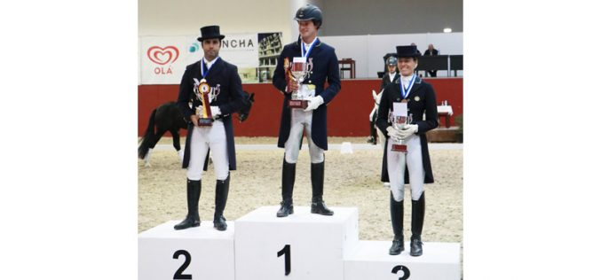 Taça de Portugal de Ensino 2017: Vencedores