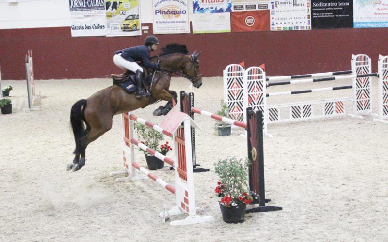 1º Torneio de Outono do CEIA: Duarte Seabra vence penúltimo Grande Prémio do Torneio