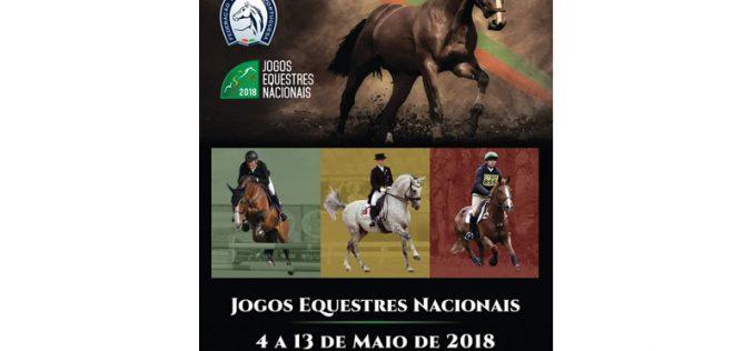 Companhia das Lezírias recebe os Jogos Equestres Nacionais 2018