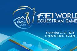 Ensino: Critério de Seleção para os Jogos Equestres Mundiais 2018