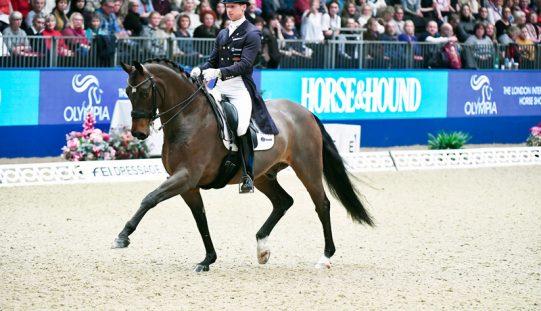 Sweden's Kittel wins leg five at Olympia