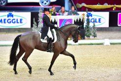 CDI-W Salzburgo: Dorothee Schneider foi estrela na Áustria (VÍDEO)