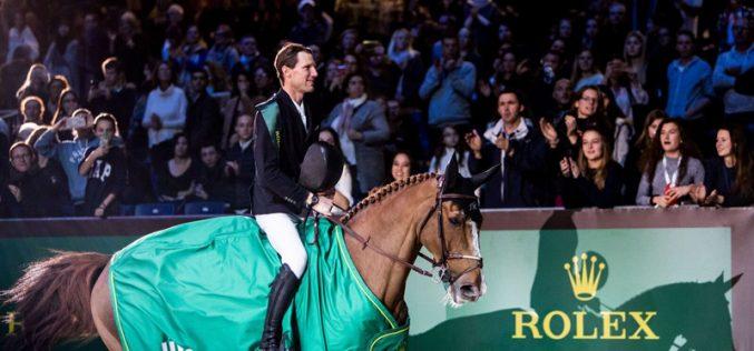 Final Rolex IJRC Top 10: Kevin Staut conquista o almejado troféu (VÍDEO)