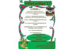 25 Natais na Villa Cardiga