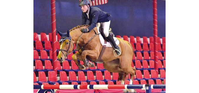63rd Oldenburg Winter Mixed Sales: Dream a little Dream