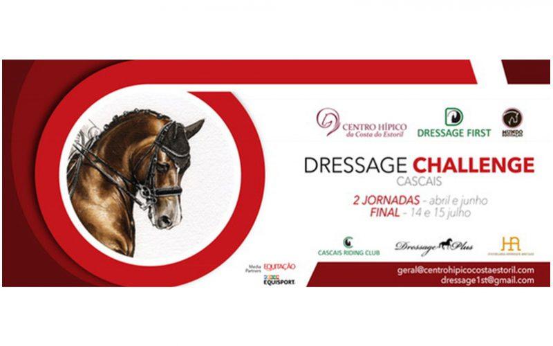 Dressage Challenge
