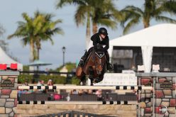 WEF 2018: Emily Moffitt and Tipsy du Terral claims the Rosenbaum PLLC Grand Prix