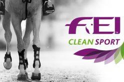 Doping: Dois anos de suspensão para cavalo com Paracetamol