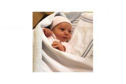 Já nasceu a primeira filha de Maikel van der Vleuten