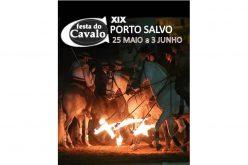 XIX Festa do Cavalo de Porto Salvo