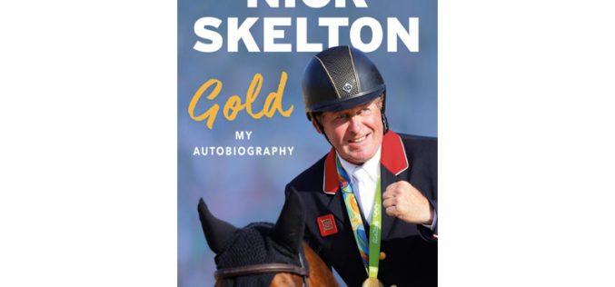 Lançada a autobiografia de Nick Skelton