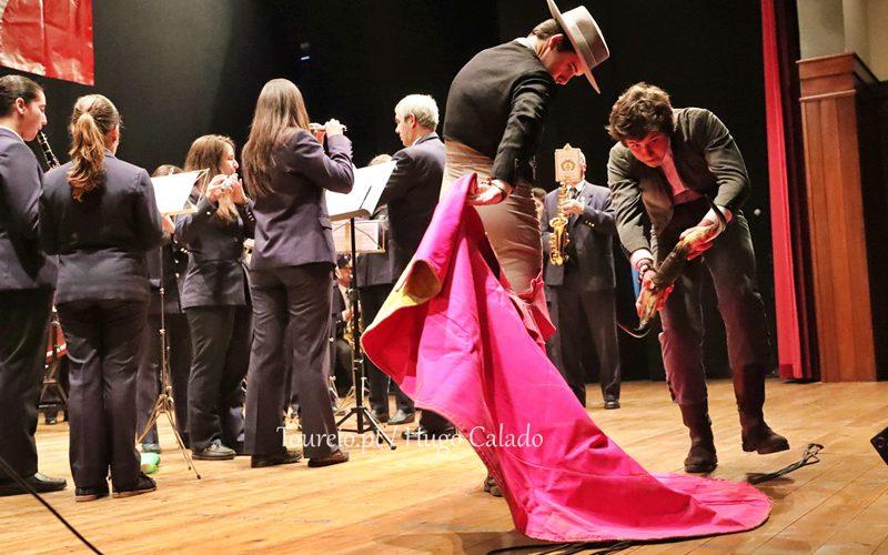 Várias tradições juntaram-se na Gala de Tauromaquia em Alter do Chão