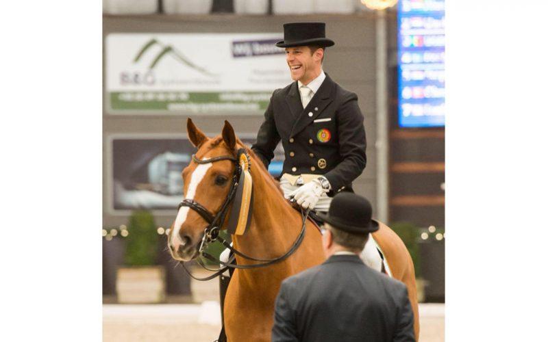 CDI-W Amesterdão: Boaventura Freire vai competir entre os melhores