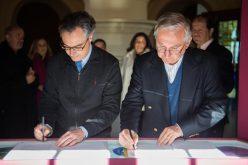 Escola Portuguesa de Arte Equestre e a Real Escuela Andaluza del Arte Equestre assinam protocolo de colaboração