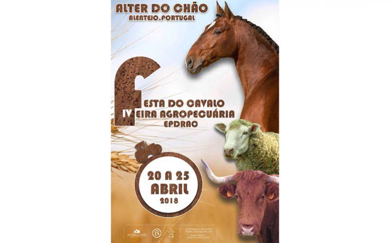 Festa do Cavalo e IV Feira Agropecuária da EPDRAC