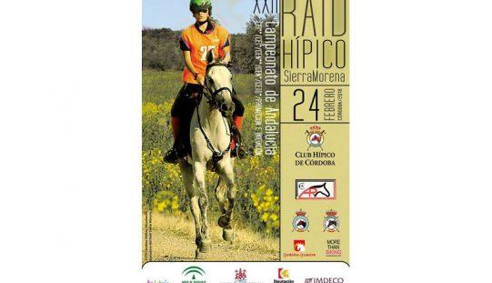 Raidistas portugueses competem no CEI1* e CEI2* Cordoba – Espanha