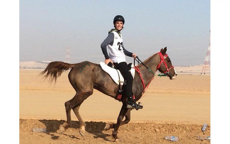 The President of United Arab Emirates Endurance Cup com balanço positivo para Portugal