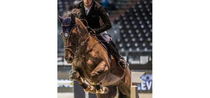 CSI5*-W Bordeaux: French Julien Gonin claims the first class