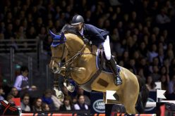CSI4*-W Bordeaux: Peter Devos strikes in Bordeaux
