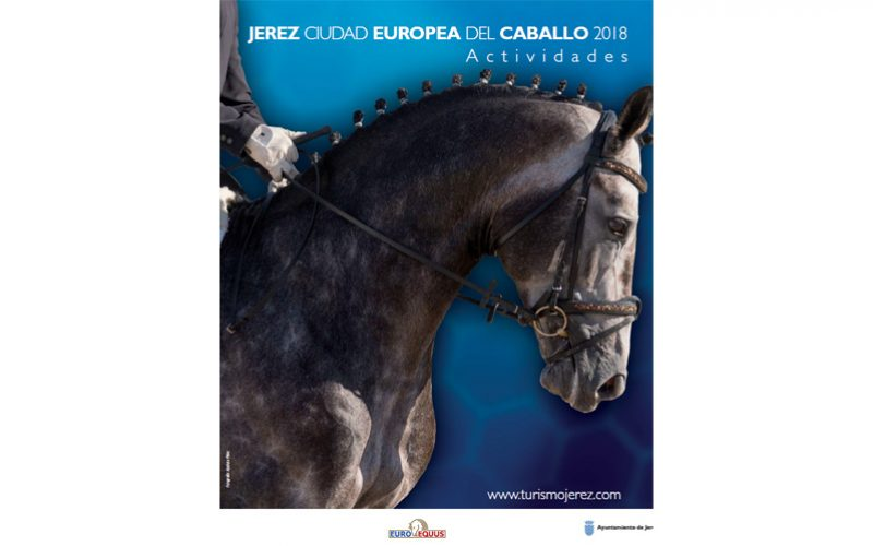 Jerez de Frontera preparada para ser a Cidade Europeia do Cavalo 2018
