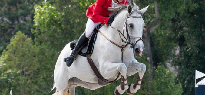 """Cavaleiro húngaro culpado de """"dopar"""" cavalos rivais"""