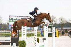 Holandesa Sanne Thijssen suspensa por 6 meses por doping