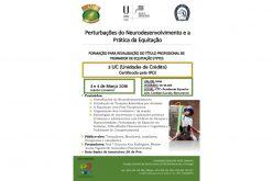 Perturbações do Neurodesenvolvimento e a Prática da Equitação