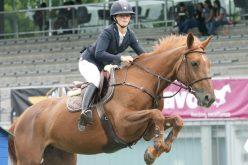 FEI cancela suspensão da holandesa Sanne Thijssen