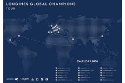 Powerful Season of Top Sport As 2018 LGCT and GCL Calendar Revealed