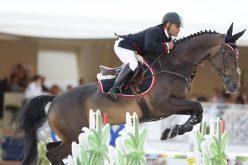 CSIO5* Abu Dhabi: Ramzy Al Duhami ganha o Grande Prémio Longines; Luís Sabino Gonçalves em 21º (VÍDEO)
