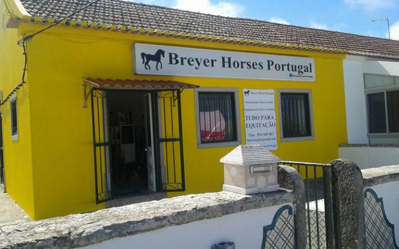 Breyer Horses Portugal celebra 3º aniversário com descontos!