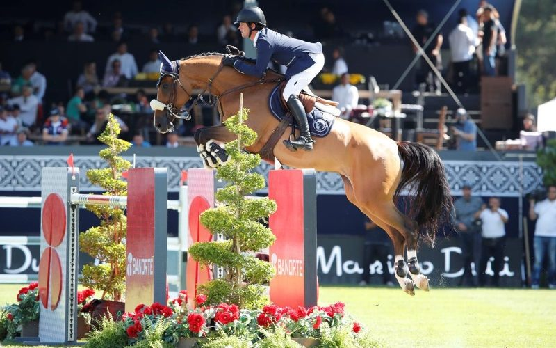 Paris Panthers Pounce on Pole Position in GCL Opener