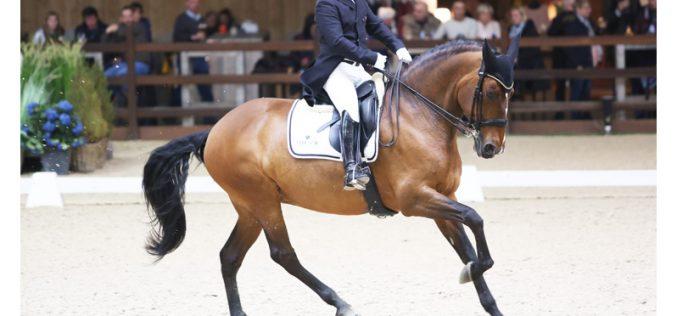 Sergio Martin e Batuta conquistam o Grande Prémio Especial na Bélgica