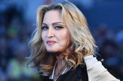 """Madonna """"procurando por mim"""" em Monsaraz"""