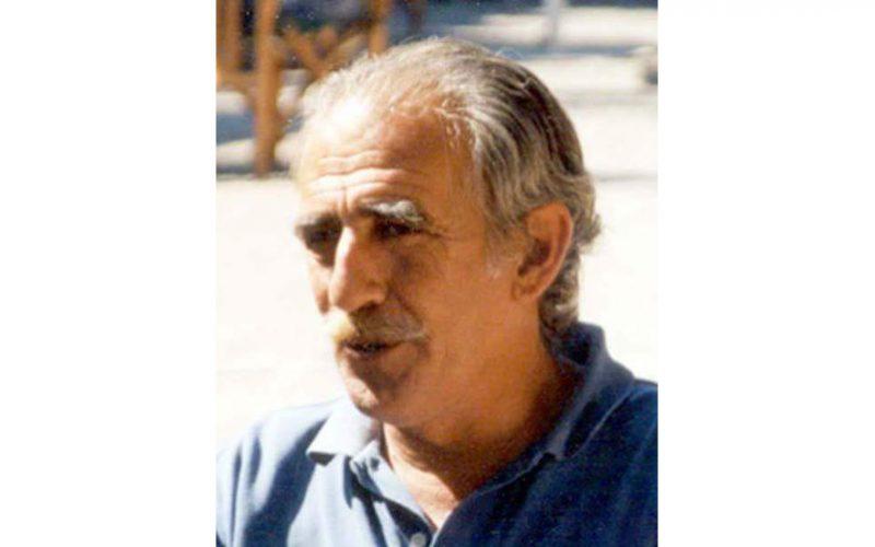 Faleceu o criador de cavalos Engº. José Andrade