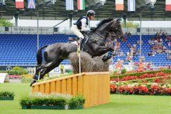 Cavalo olímpico canadiano morre durante o cross de Burnham Market