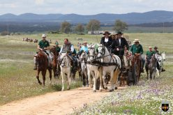 Romaria a Cavalo Moita – Viana do Alentejo no Ano Europeu do Património Cultural