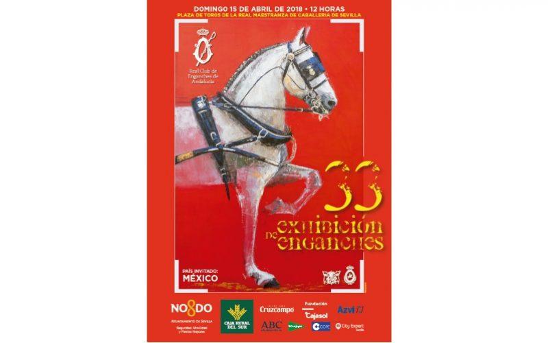 5ª Edição de 'Sevilla, Capital Mundial del Enganche'