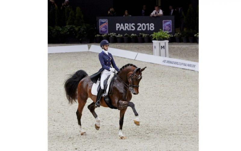 Paris: Graves beats Werth in first round of Finals (VIDEO)
