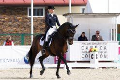 CDI3* de Segóvia arrancou com vitória de Maria Caetano Couceiro