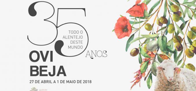 """Roteiro Ovibeja com """"Todo o Alentejo deste Mundo"""""""