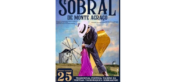 Sobral de Monte Agraço terá festival taurino já na terça-feira
