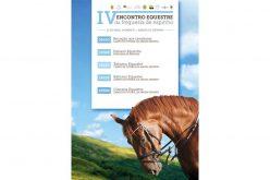 IV Encontro Equestre da Freguesia de Espinho