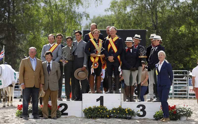 Portugal conquista Medalha de Prata em Munique