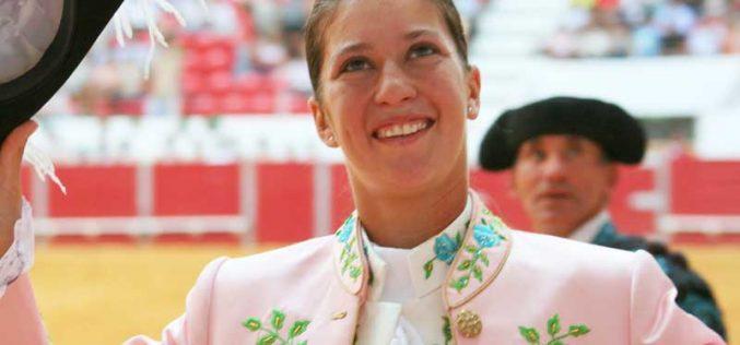 Ana Rita – O regresso às arenas portuguesas é em Azambuja