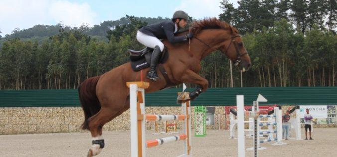 Marco Moreira Oliveira vence o Grande Prémio em Alfeizerão