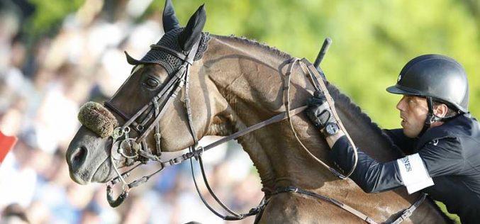 SMOLDERS, BEERBAUM, BRASH confirmados para o Longines Global Champions Tour em Cascais