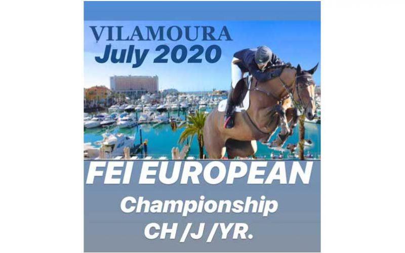 Vilamoura vai receber o Campeonato da Europa da Juventude em 2020